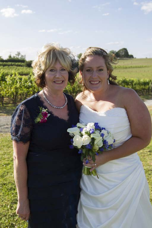 Donna Holland bridal gown shops Auckland