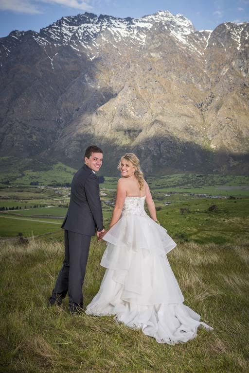 Julie Gerlach bridal shops Auckland