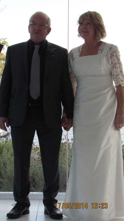 Leonie Horrell Wedding dresses Auckland