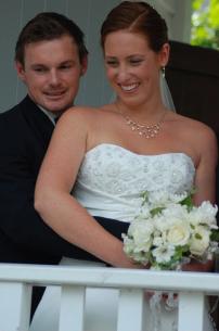 Sonja Wedding dresses Auckland