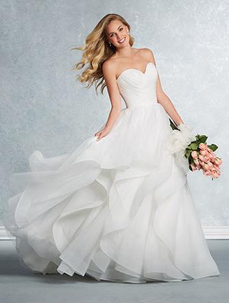 Wedding dresses, Auckland