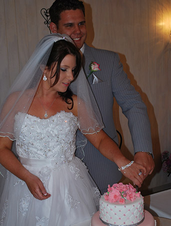 Aimee wedding gowns Auckland