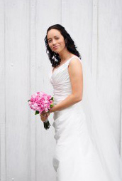 Catherine Wedding Dress Auckland
