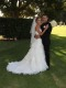 Kimberly Stewart bridal gowns