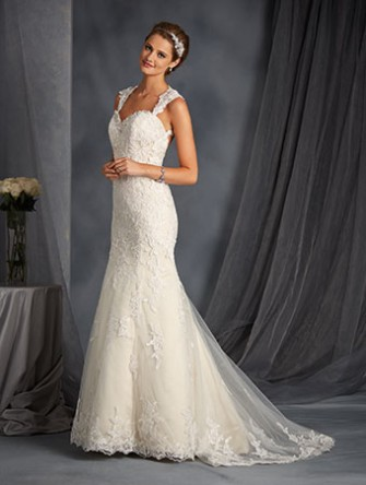 Bridal Gowns Auckland