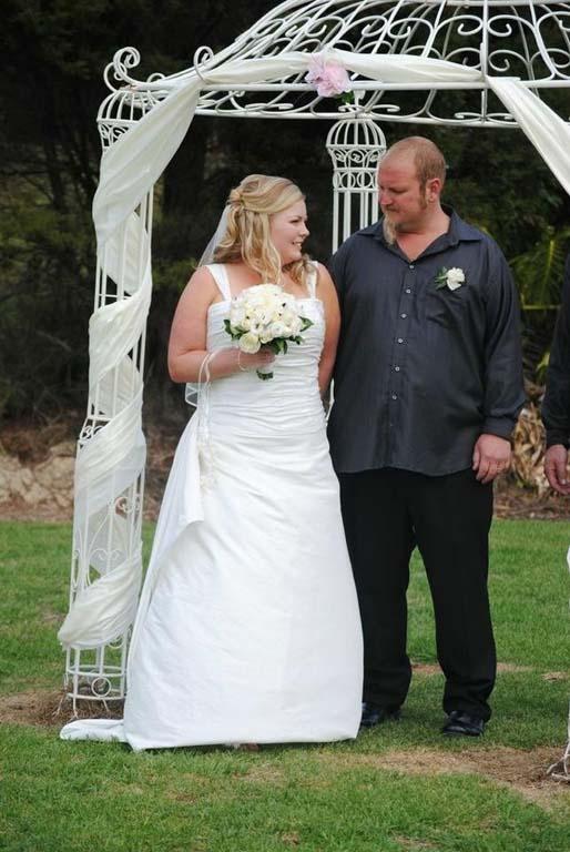 Mel Dawson Wedding dresses Auckland