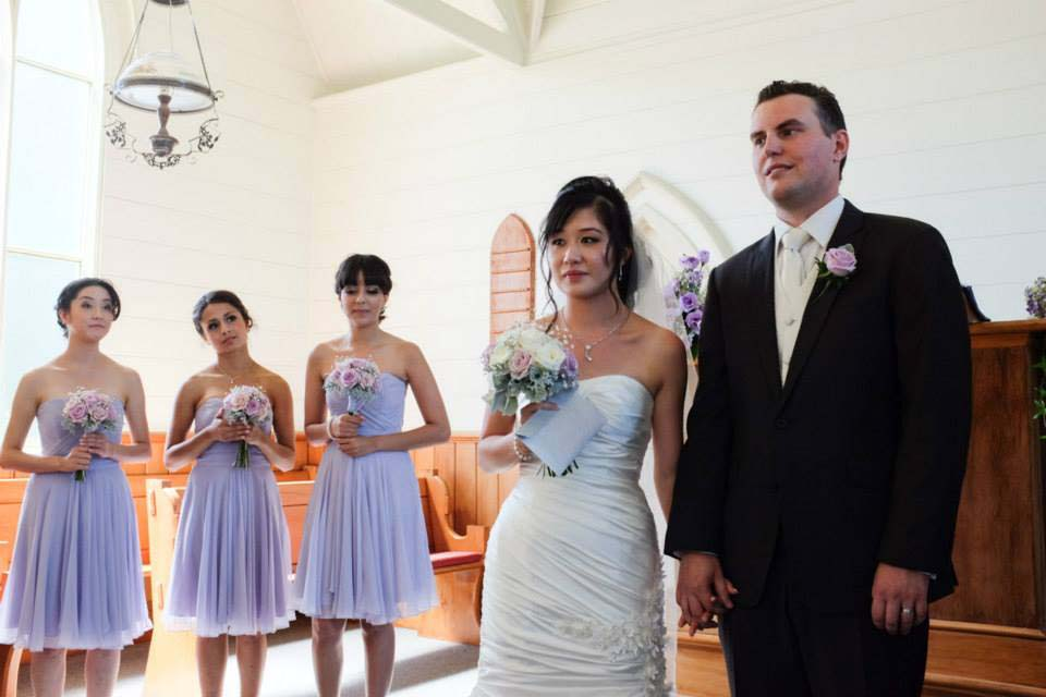 Sarah Stevens Wedding dresses Auckland