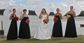 Sheree Wedding dresses Auckland