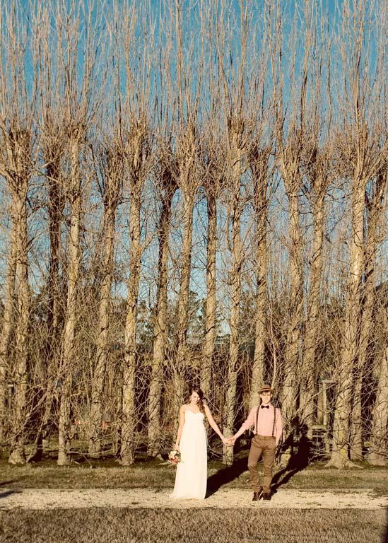 Tess Wedding dresses Auckland