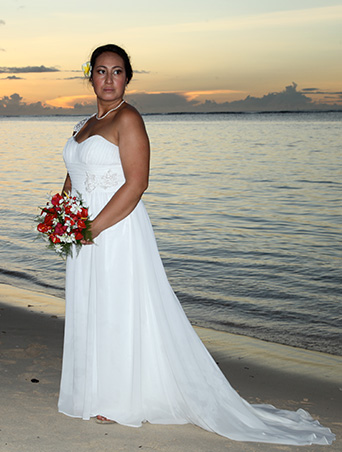 Stephanie Gray Wedding dresses Auckland