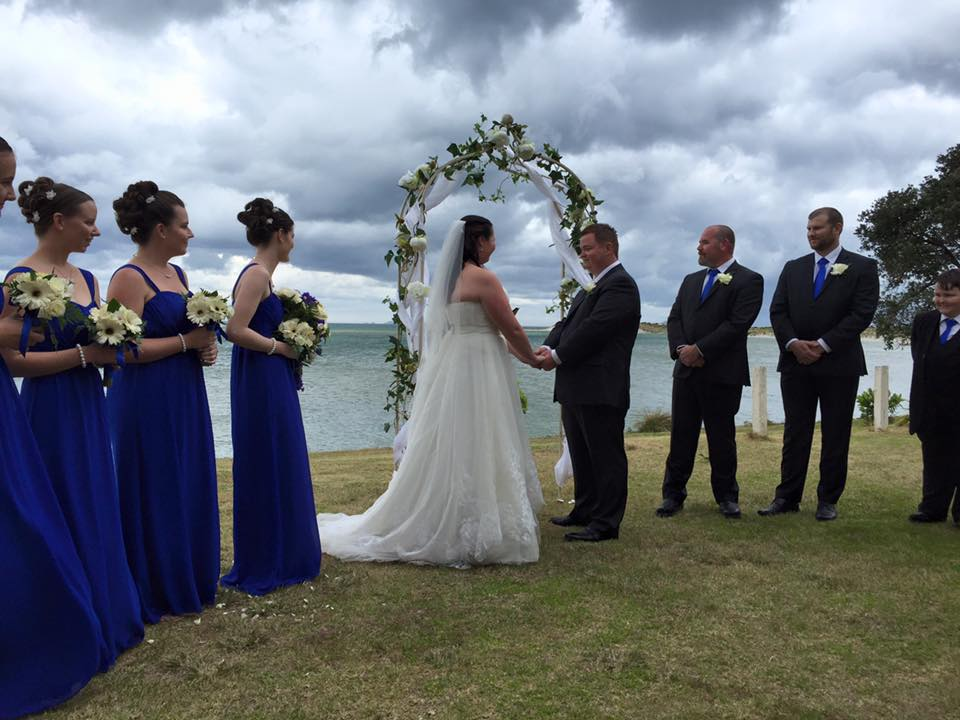Wedding dresses Auckland