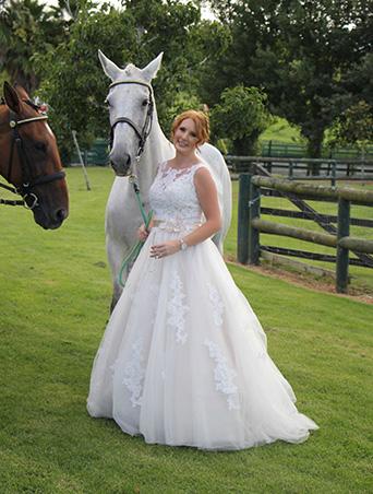 Ana Heather - wedding gowns Auckland