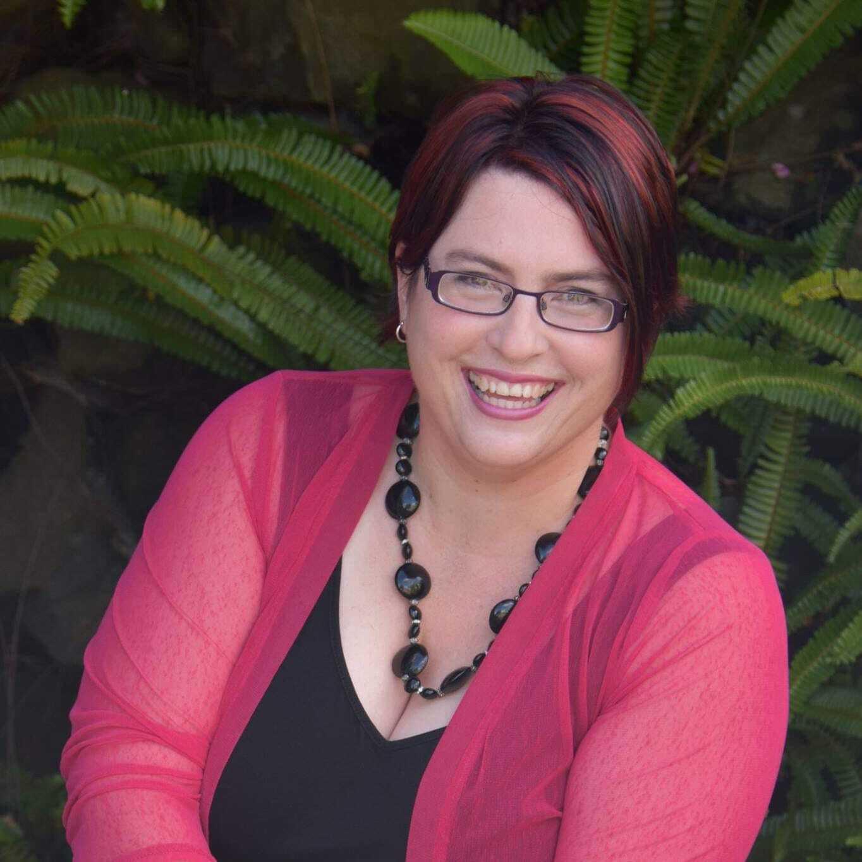 Nadine Crozier - Owner/Senior Stylist